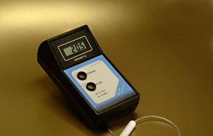 美国Quantek Model 901残氧分析仪