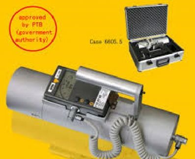 德国AUTOMESS 6150AD-B剂量率仪