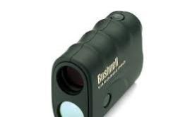 美国BUSHNELL(博士能) PRO SCOUT激光测距仪