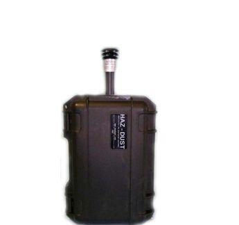 美国EDC EPAM-7500便携直读粉尘监测仪