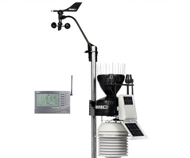美国Davis Vantage Pro2 plus 06163气象站