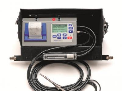 德国RBR ecomCLV便携式烟气分析仪