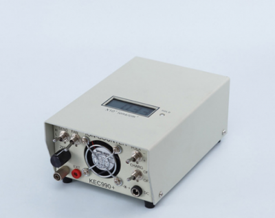日本KEC KEC900+/KEC990+数字式负离子检测仪
