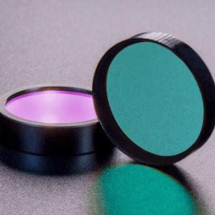 平治光学生产440nm窄带滤光片
