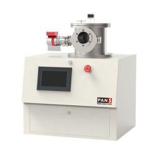 江苏磐石小型磁控溅射镀膜机