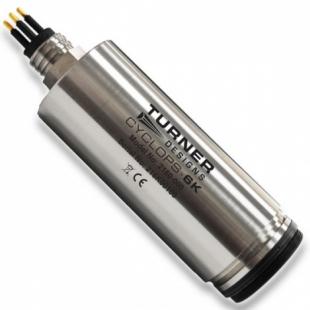 Turner Designs Cyclops-6K水下荧光仪