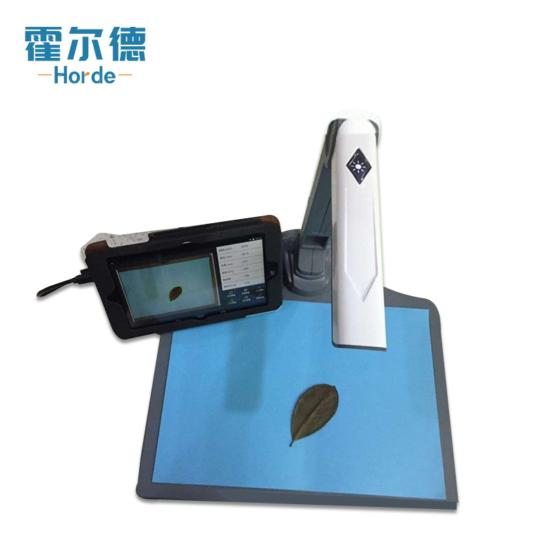 霍尔德 HED-YMJ-P 拍照式叶面积测量仪 方便快捷