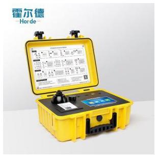 霍尔德水质检测分析仪HED-DX