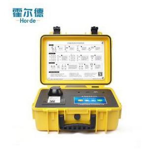 霍尔德水质生物毒性检测仪 HED-DX-32