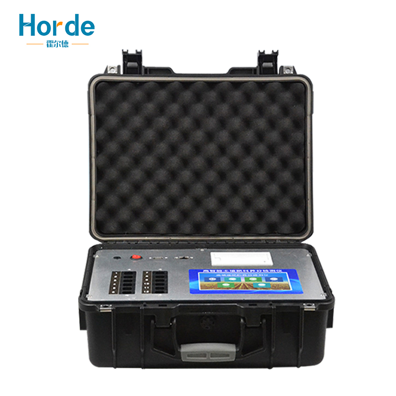 霍尔德 肥料成分快速检测仪-土壤肥料养分含量检测设备