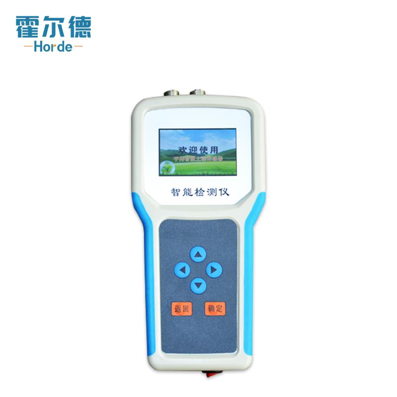 霍尔德 土壤温湿度检测记录仪 HED-SW土壤温湿度检测记录仪