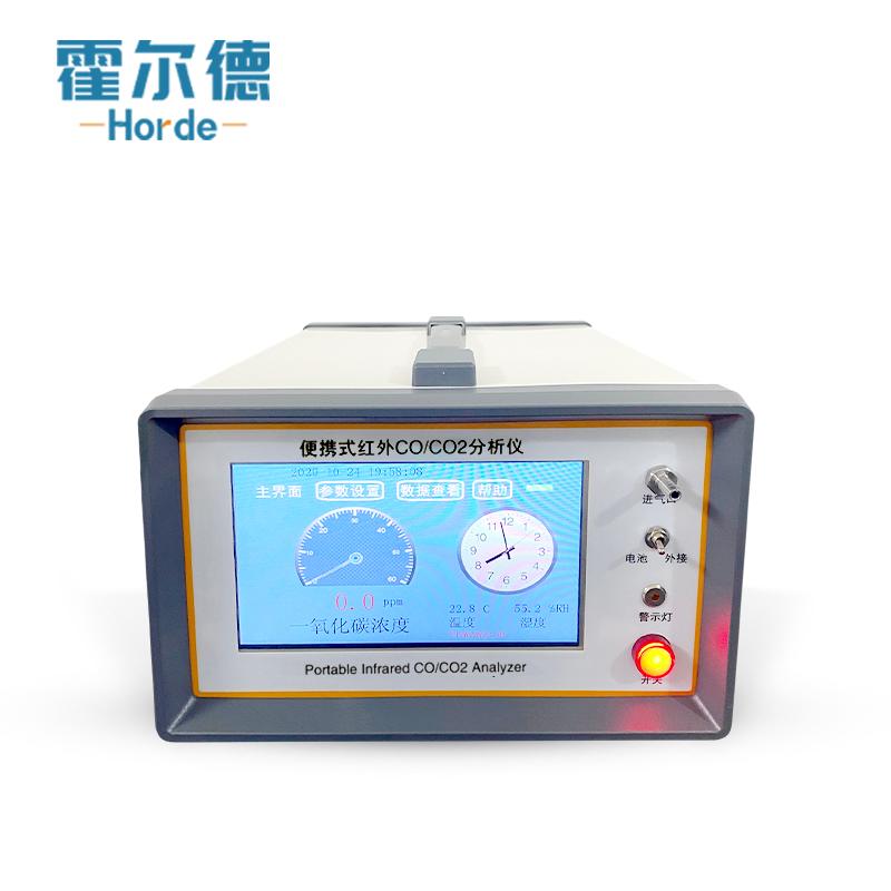 霍尔德一氧化碳气体检测仪,一氧化碳气体检测仪 HED-HW300