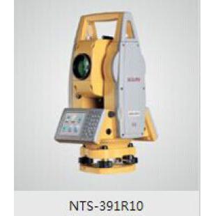 南方NTS-391R10    1秒全站仪