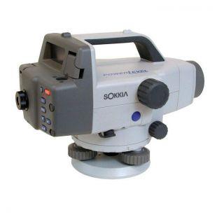 索佳SDL30电子水准仪