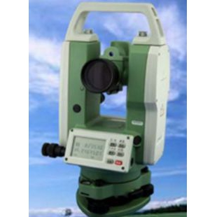 苏一光DT400-Z自准直电子经纬仪