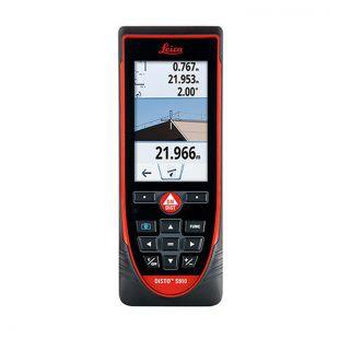 徕卡S910激光测距仪