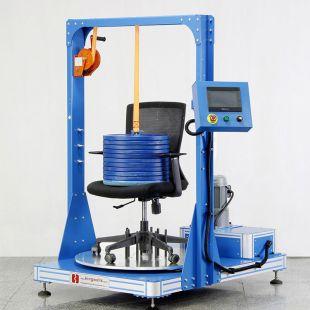 椅子旋转耐久测试机