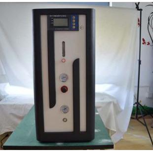 实验型连续产气制氮机