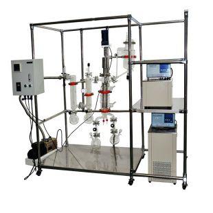 无氧薄膜蒸发器液液分离装置AYAN-B200