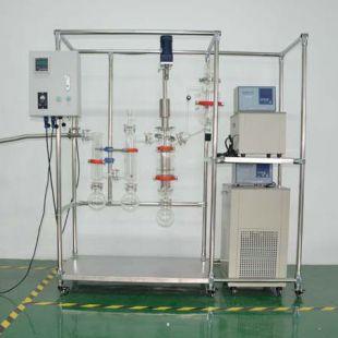 进料2升立式薄膜蒸发器AYAN-B150