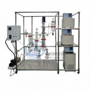 安研仪器分子蒸馏仪AYAN-F120蒸馏器自产自销