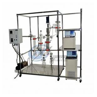 脱色膜式短程蒸发装置AYAN-F200