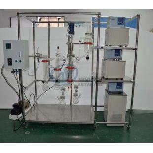 安研仪器分子蒸馏仪AYAN-F120自产自销
