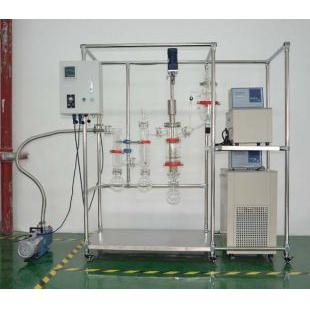 薄膜蒸发器AYAN-B150蒸发面积0.25m²