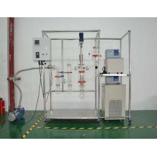 AYAN-B80薄膜蒸发器进料容积2L