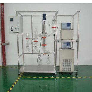 用于易氧化物料分离薄膜蒸发器AYAN-B100
