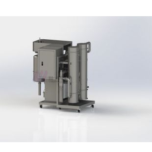 有机溶剂喷雾干燥机AYAN-5000Y