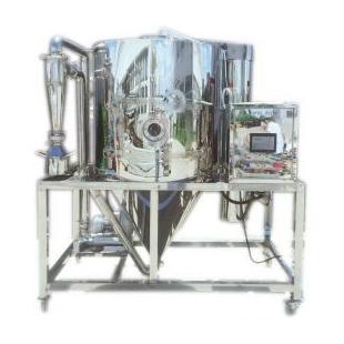 实验室高温喷雾干燥机