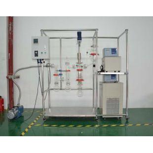 高硼硅玻璃薄膜蒸发器AYAN-B150