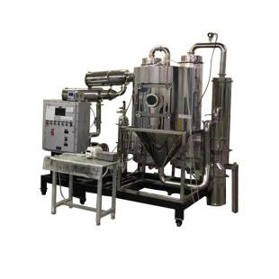 安研氮气闭路循环喷雾干燥机