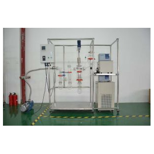 外置冷凝薄膜蒸发器装置可定制AYAN-B120
