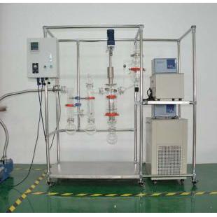膜蒸发器物理分离过滤系统可定制