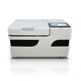 食品检测智能一体化小型氮吹仪AYAN-AUTOM-4G