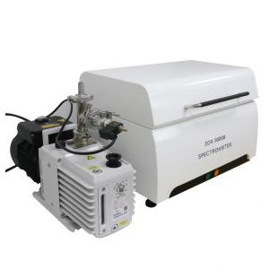 X射线荧光光谱矿产矿石原料固体粉末分析仪XRF光谱仪