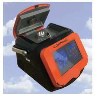 便携式XRF土壤重金属分析光谱仪