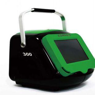 Compass300 便携式 X 射线荧光光谱仪测定富钴结壳碎片