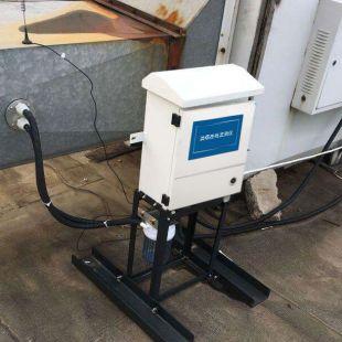 河南朗沃油烟在线检测仪-LV-200