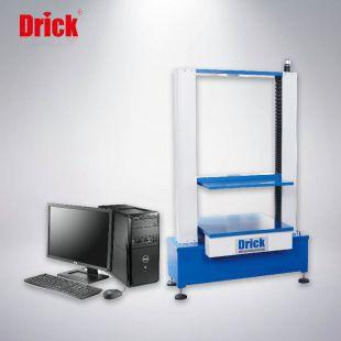 德瑞克仪器DRK123PC纸箱抗压试验机