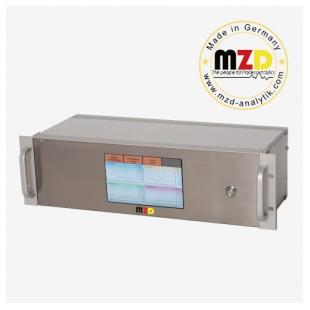 热导式分析仪