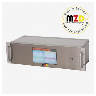 SMART-OXZ微量/百分氧分仪(氧化锆)