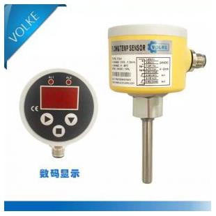 沃尔克 FGH 热导式流量控制器