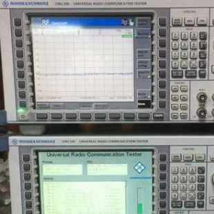 回收CMU200、CMW-Z10 回收CMW-Z10、CMU200