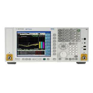 N9010AB/N9020AB频谱分析仪