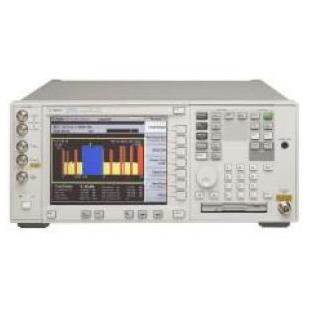 安捷伦E4440A/E4445A频谱仪
