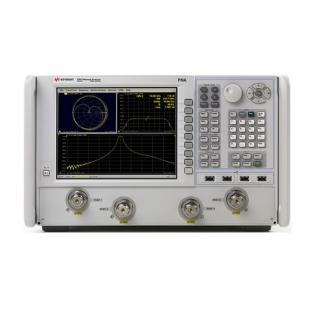 N5234A网络分析仪