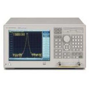安捷伦E5061A网络分析仪